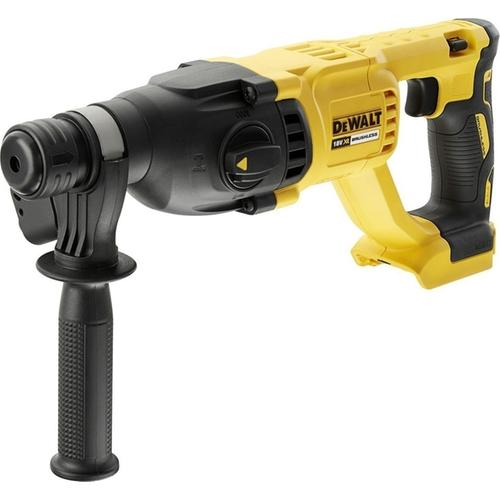 Πιστολετο 2.6J 18V XR D-Handle (SOLO) SDS-PLUS DEWALT DCH133NT