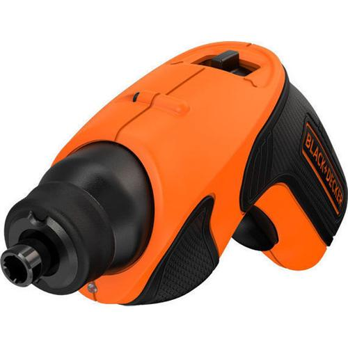 Κατσαβίδι Li-Ion 3.6V-1.5Ah Black&Decker CS3651LC